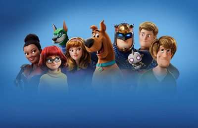 Scoob! 2020 Animated Comedy Movie Download Torrent