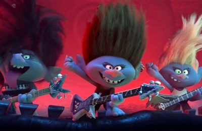 Trolls World Tour 2020 Comedy Animated Movie Download Torrent