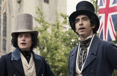 2019 The Personal History of David Copperfield Download Torrent