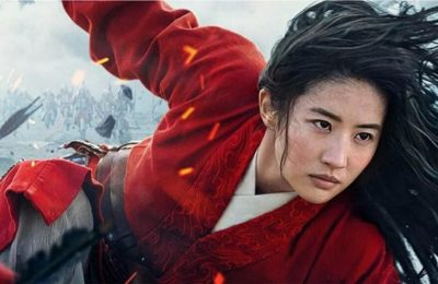 2020 Mulan Hollywood Action Movie Download Torrent