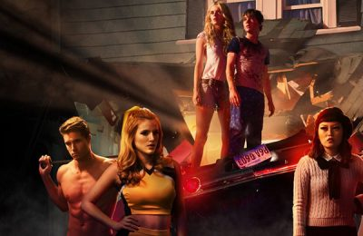 The Babysitter: Killer Queen 2020 Hollwyood Movie Download Torrent