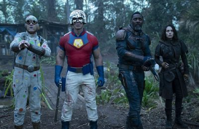 2021 The Suicide Squad Hollywood Super Hero Movie Download Torrent